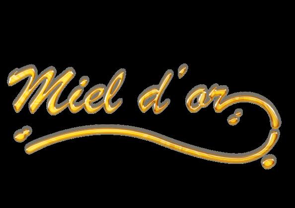 Miel D'or